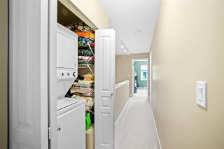 "Photo 17: 102 7938 209 Street in Langley: Willoughby Heights Townhouse for sale in ""Red Maple Park"" : MLS®# R2478940"