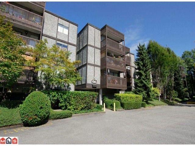 Main Photo: 203 13507 96 Avenue in Surrey: Condo for sale : MLS®# F1023182