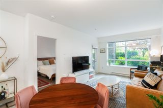 """Photo 10: 109 617 SMITH Avenue in Coquitlam: Coquitlam West Condo for sale in """"The Easton"""" : MLS®# R2580688"""