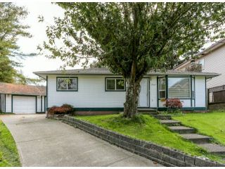 """Photo 2: 13564 87A Avenue in Surrey: Queen Mary Park Surrey House for sale in """"West Newton"""" : MLS®# F1322641"""