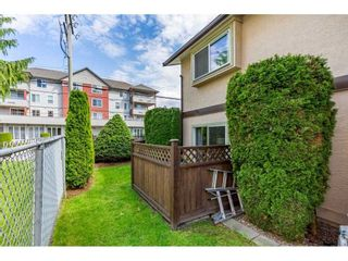 """Photo 33: 25 8975 MARY Street in Chilliwack: Chilliwack W Young-Well Townhouse for sale in """"HAZELMERE"""" : MLS®# R2585506"""