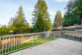 Photo 33: 2245 MARSHALL Avenue in Port Coquitlam: Mary Hill House for sale : MLS®# R2538887