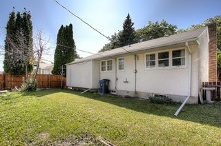 Photo 13: 668 Queenston Street in Winnipeg: River Heights South Single Family Detached for sale (1D)  : MLS®# 1923966