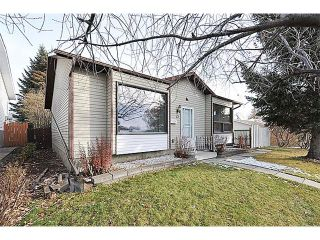 Photo 23: 12 MCKERNAN Court SE in Calgary: McKenzie Lake House for sale : MLS®# C4039610