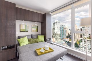 "Photo 10: 2107 1351 CONTINENTAL Street in Vancouver: Downtown VW Condo for sale in ""MADDOX"" (Vancouver West)  : MLS®# V1135882"