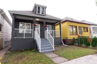 Photo 31: 756 Boyd Avenue in Winnipeg: North End Residential for sale (4A)  : MLS®# 202118382