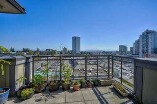 """Photo 20: 801 1581 FOSTER Street: White Rock Condo for sale in """"Sussex House"""" (South Surrey White Rock)  : MLS®# R2603726"""
