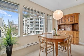 """Photo 7: 407 5955 IONA Drive in Vancouver: University VW Condo for sale in """"FOLIO"""" (Vancouver West)  : MLS®# R2433134"""