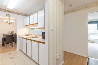 """Photo 15: 411 1190 PACIFIC Street in Coquitlam: North Coquitlam Condo for sale in """"Pacific Glen"""" : MLS®# R2588073"""