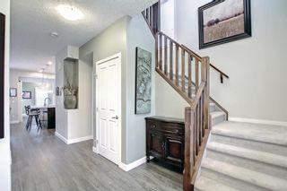 Photo 23: 138 Silverado Plains Circle SW in Calgary: Silverado Detached for sale : MLS®# A1146264