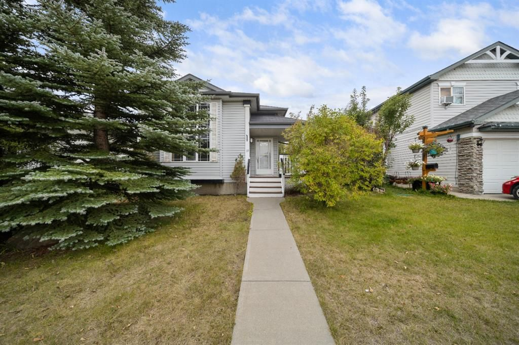 Main Photo: 33 Country Hills Drive NW in Calgary: Country Hills Detached for sale : MLS®# A1140748