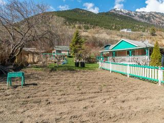 Photo 37: 127 MCEWEN ROAD: Lillooet House for sale (South West)  : MLS®# 161388