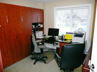 Photo 7: 15 3348 MT. LEHMAN Road in ABBOTSFORD: Abbotsford West Townhouse for rent (Abbotsford)