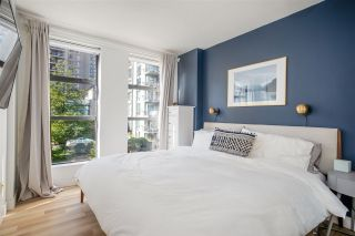 "Photo 11: 509 939 HOMER Street in Vancouver: Yaletown Condo for sale in ""PINNACLE YALETOWN"" (Vancouver West)  : MLS®# R2541614"