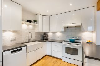 Photo 7: 154 E 17TH Avenue in Vancouver: Main Townhouse for sale (Vancouver East)  : MLS®# R2573906