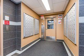 Photo 37: 433 10531 117 Street in Edmonton: Zone 08 Condo for sale : MLS®# E4264258
