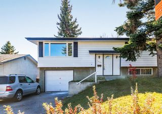 Main Photo: 1023 78 Avenue NW in Calgary: Huntington Hills Detached for sale : MLS®# A1150295