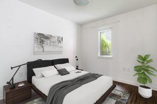 """Photo 9: 207 370 CARRALL Street in Vancouver: Downtown VE Condo for sale in """"21 Doors"""" (Vancouver East)  : MLS®# R2625412"""