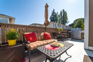 Photo 18: 988 W 58TH Avenue in Vancouver: South Cambie Townhouse for sale (Vancouver West)  : MLS®# R2473198