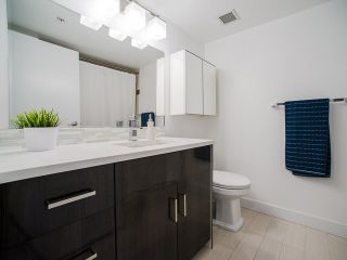 """Photo 10: 222 678 W 7TH Avenue in Vancouver: Fairview VW Condo for sale in """"LIBERTE"""" (Vancouver West)  : MLS®# V1126235"""