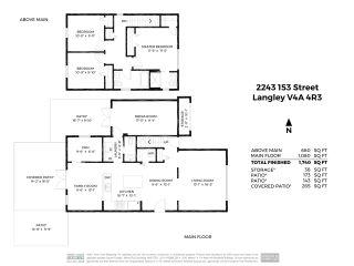 Photo 29: 2243 153 Street in Surrey: King George Corridor 1/2 Duplex for sale (South Surrey White Rock)  : MLS®# R2572355