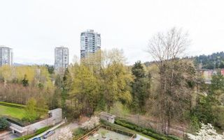 """Photo 11: 1009 651 NOOTKA Way in Port Moody: Port Moody Centre Condo for sale in """"SAHALEE"""" : MLS®# R2568348"""