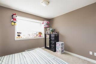 Photo 19: 12 31235 UPPER MACLURE Road in Abbotsford: Abbotsford West Townhouse for sale : MLS®# R2495155