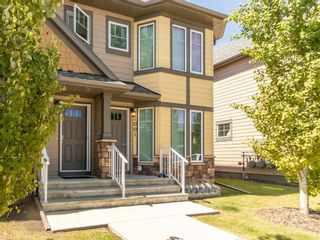 Main Photo: 1001 30 Carleton Avenue: Red Deer Row/Townhouse for sale : MLS®# A1115722
