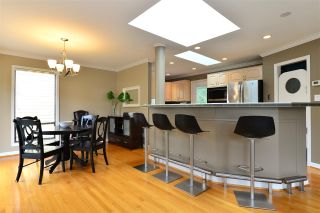 "Photo 5: 11057 WESTRIDGE Place in Delta: Sunshine Hills Woods House for sale in ""Sunshine Village"" (N. Delta)  : MLS®# R2298594"