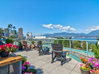 """Photo 20: 403 55 ALEXANDER Street in Vancouver: Downtown VE Condo for sale in """"55 Alexander"""" (Vancouver East)  : MLS®# R2614776"""