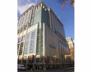 """Photo 1: 938 SMITHE Street in Vancouver: Downtown VW Condo for sale in """"ELECTRIC AVENUE"""" (Vancouver West)  : MLS®# V620546"""