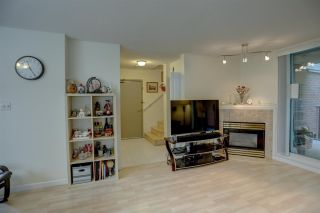 """Photo 7: 8 7077 BERESFORD Street in Burnaby: Highgate Townhouse for sale in """"CITY CLUB ON THE PARK"""" (Burnaby South)  : MLS®# R2589684"""