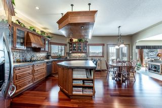 Photo 27: 458 Riverside Green NW: High River Detached for sale : MLS®# A1069810