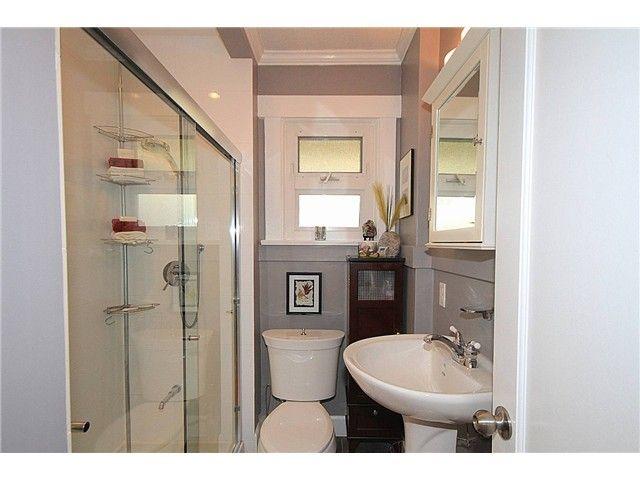 Photo 9: Photos: 645 SKEENA Street in Vancouver: Renfrew VE House for sale (Vancouver East)  : MLS®# V1101434