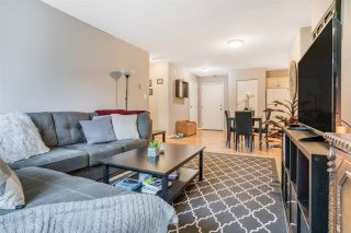 """Photo 2: 305 2535 HILL-TOUT Street in Abbotsford: Abbotsford West Condo for sale in """"WOODRIDGE ESTATES"""" : MLS®# R2543242"""