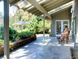 Photo 13: 725 Towner Park Rd in NORTH SAANICH: NS Deep Cove House for sale (North Saanich)  : MLS®# 709951