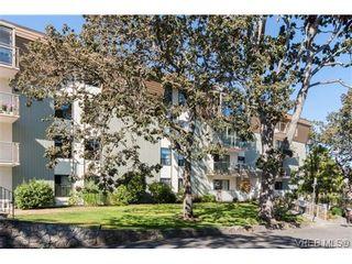 Photo 13: 205 2125 Oak Bay Avenue in VICTORIA: OB South Oak Bay Condo  (Oak Bay)  : MLS®# 315280