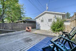 Photo 31: 3707 42 Street SW in Calgary: Glenbrook Semi Detached for sale : MLS®# A1085928