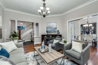 Photo 26: 1215 FIFTH Avenue in New Westminster: Uptown NW House for sale : MLS®# R2575147