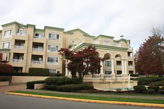 """Photo 2: 326 2995 PRINCESS Crescent in Coquitlam: Canyon Springs Condo for sale in """"PRINCESS GATE"""" : MLS®# R2010862"""