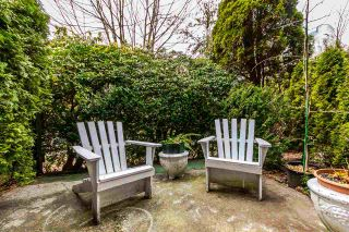 Photo 8: 2191 W 44TH Avenue in Vancouver: Kerrisdale Townhouse for sale (Vancouver West)  : MLS®# R2249350