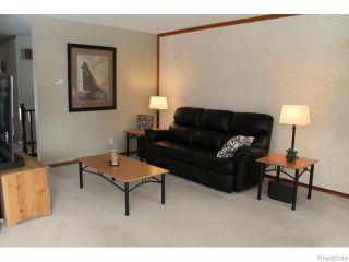Photo 4: 63 Addington Bay in WINNIPEG: Charleswood Residential for sale (South Winnipeg)  : MLS®# 1603948