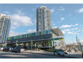 """Photo 16: 1502 6659 SOUTHOAKS Crescent in Burnaby: Highgate Condo for sale in """"GEMINI II"""" (Burnaby South)  : MLS®# V1099936"""