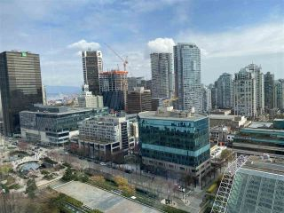 Photo 2: 2223 938 SMITHE Street in Vancouver: Downtown VW Condo for sale (Vancouver West)  : MLS®# R2558318