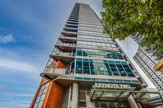 Main Photo: 1408 225 11 Avenue SE in Calgary: Beltline Apartment for sale : MLS®# A1154189