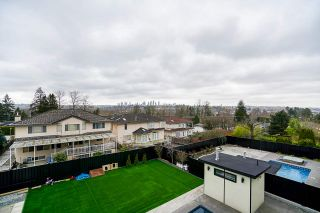 Photo 25: 6622 PARKDALE Drive in Burnaby: Parkcrest House for sale (Burnaby North)  : MLS®# R2553219