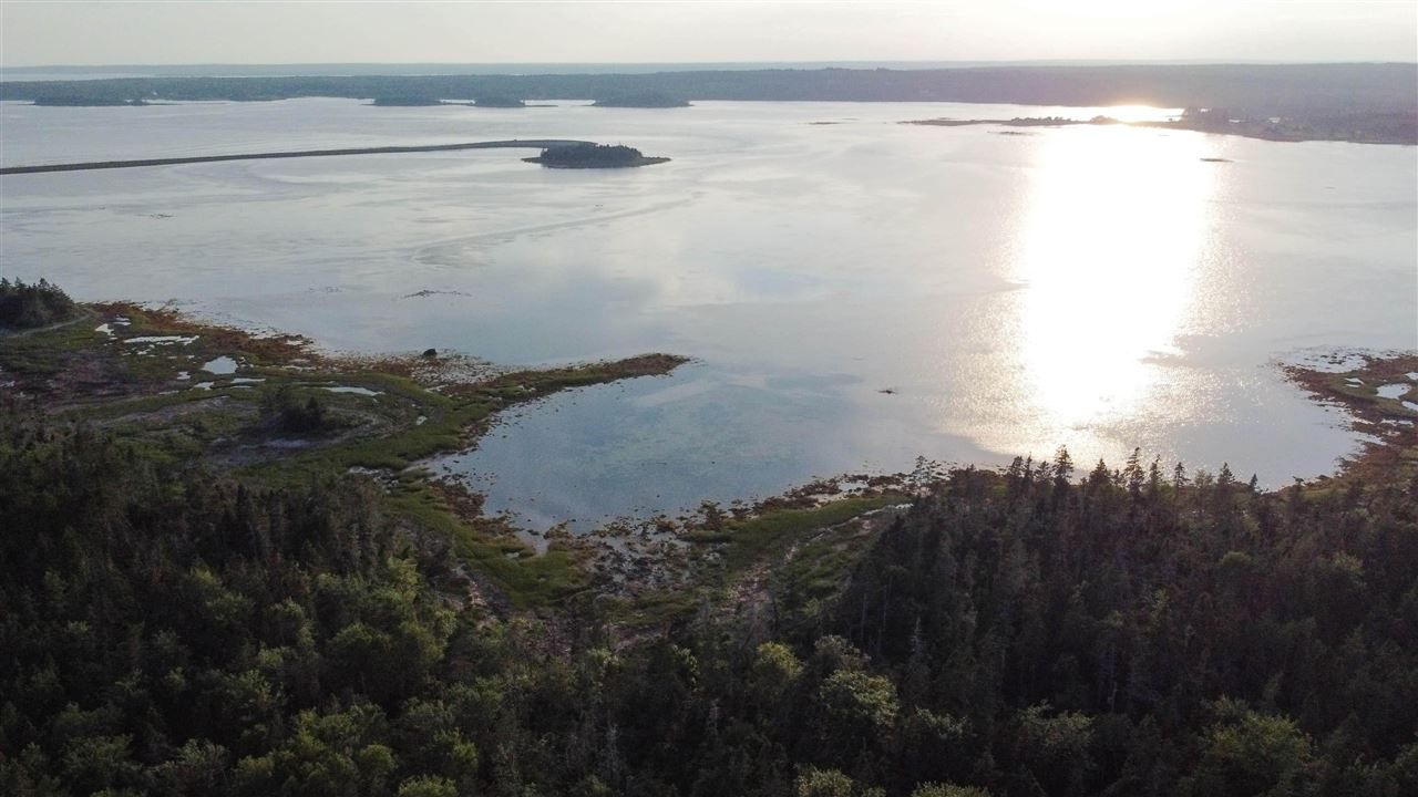 Main Photo: Lot Highway 3 in East Green Harbour: 407-Shelburne County Vacant Land for sale (South Shore)  : MLS®# 202101579