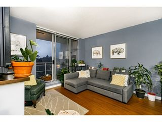 """Photo 8: 1707 280 ROSS Drive in New Westminster: Fraserview NW Condo for sale in """"THE CARLYLE"""" : MLS®# R2502203"""