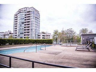"""Photo 5: 901 6888 ALDERBRIDGE Way in Richmond: Brighouse Condo for sale in """"THE FLO"""" : MLS®# V1119362"""