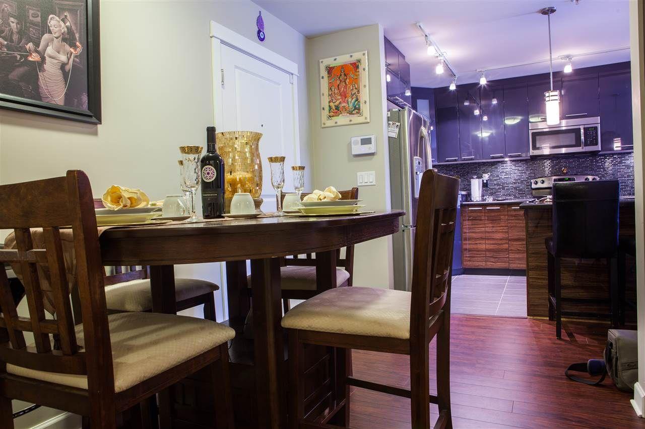 """Photo 13: Photos: 324 12039 64 Avenue in Surrey: West Newton Condo for sale in """"LUXOR"""" : MLS®# R2182259"""